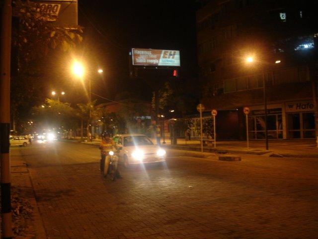 Avenida Toma Carrera 5a