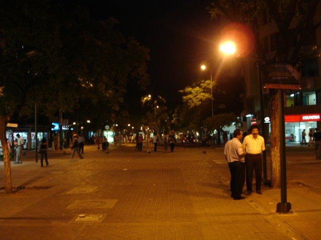 Carrera 5 con Calle 10