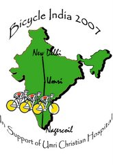 Bicycle India 2007