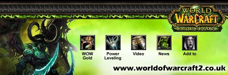 World Of Warcraft Gold Heaven @ Worldofwarcraft2.co.uk