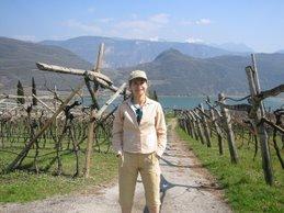 Sud tirol Italia 2005