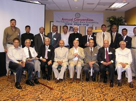 FAAA Convention 2004