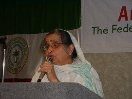 Dr. Tasneema Ghazi