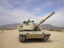 M1A1 Main Battle Tank