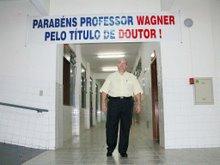 DOUTOR WAGNER LUIZ MARQUES