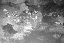 Cueva de las Guitxas de Villanua