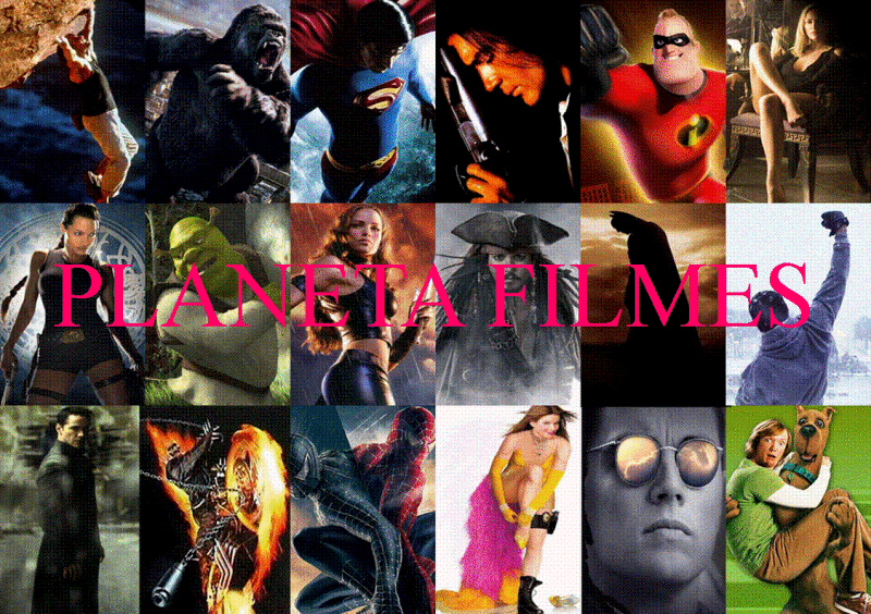 PLANETA FILMES