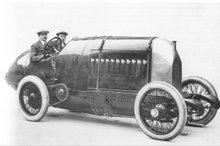28-litre FIAT