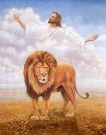 Lion Of Judah 1000 Promises Of God 1 100