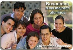 Programa de Becas y Pasantías Laborales.