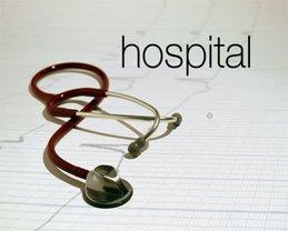 Por un Centro Hospitalario Urbano con calidad y equidad.