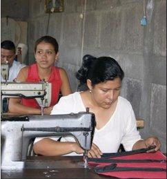 Programa de Inserción Laboral Femenina. Un cambio urgente.