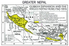 The Nepal