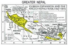 The Nepal