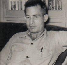 Fred Graef