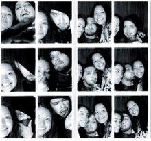 Ana, Miguel & DonaDee