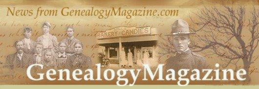 GenealogyMagazine