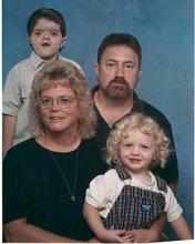 Gary Puleio Family