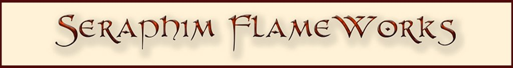 Seraphim FlameWorks