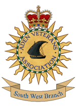 Aden Veterans Association South West Branch