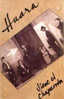 Tercer disco de Huara
