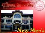 "SU New Men""s Dormitory"
