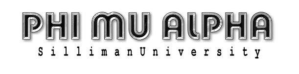 Upsilon Phi Sigma Phi Mu Alpha (Silliman University)