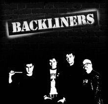 Backliners Rock´n´Roll Band: