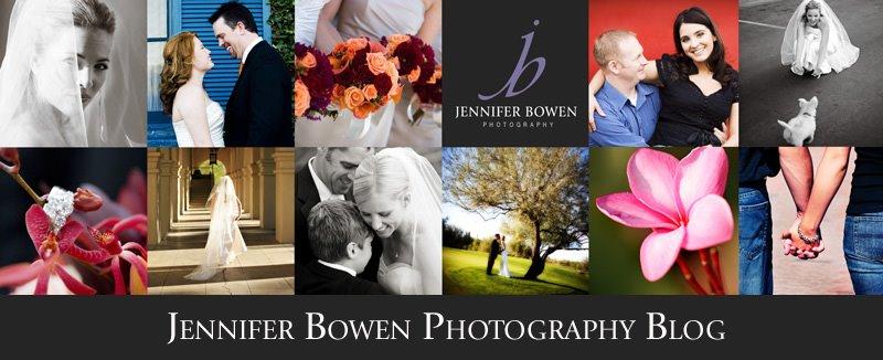Jennifer Bowen Photography Blog