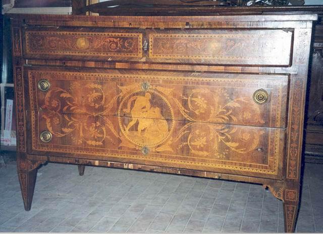 Mobili in stile luigi 16 restauro mobili for Mobili luigi