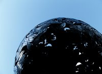 Uma esfera inspiradora