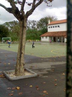 Escola do 1º Ciclo, em Alverca