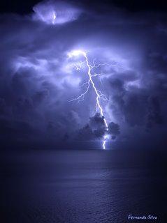 Símbolo de mau tempo