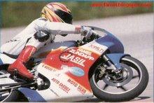A competição - Campeão Nacional 125 Prod 1998