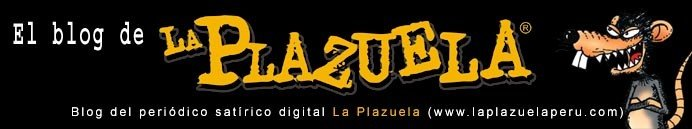 El blog de La Plazuela