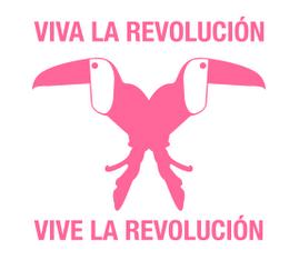 Bandera de la Revolución de Tucanes