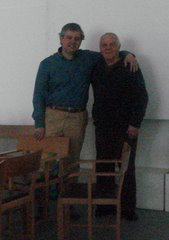 aula com o Arquitecto Jorge Lira