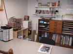 Voici mon atelier