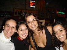 Paulinha, Beta e Ana Paula