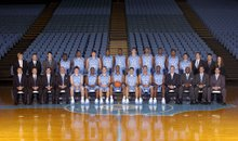 2006-2007 Men's Basketball Roster