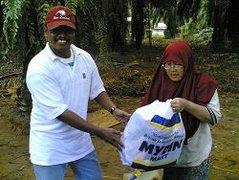Ekspedisi Membantu Mangsa Banjir Johor 2007