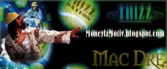 Money Iz Motiv