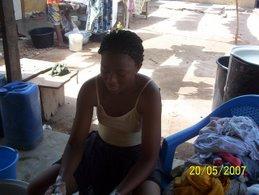 my sister - Azara