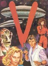 V Invasion Extraterrestre