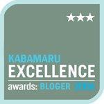 KABAMARU AWARD