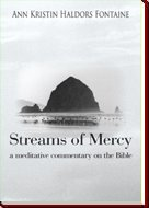 Streams of Mercy: daily meditations
