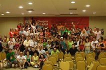 Plenária FENAJUFE - Natal/RN Maio-2006