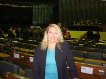 Lutando pela categoria na Câmara dos Deputados
