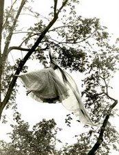 Falling Lady