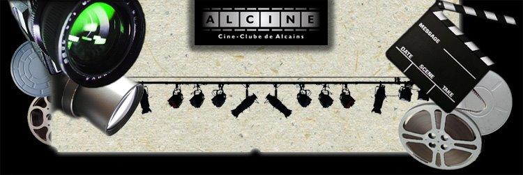 ALCINE - Cineclube de Alcains